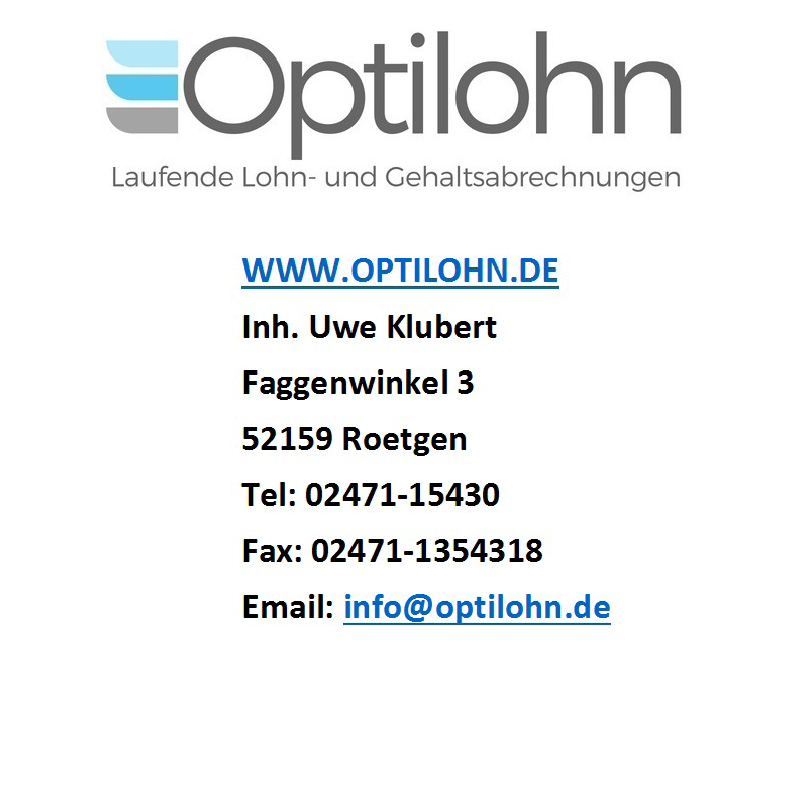 Optilohn