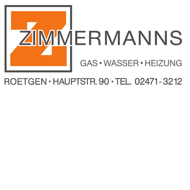 Zimmermanns